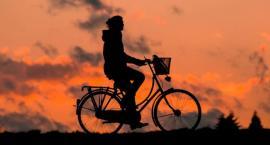 Utrudnienia podczas przejazdu kolumny rowerzystów