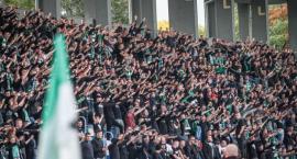 Bilety na mecz z Podbeskidziem od wtorku w Zielonej Wyspie