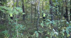 Szczęśliwe finały poszukiwań grzybiarzy na terenie powiatu kozienickiego