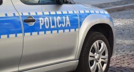 Policjanci uratowali 41-latka przed wychłodzeniem