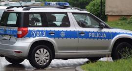 Policjanci dotarli do mężczyzny, który miał myśli samobójcze