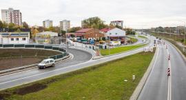 Węzeł na śródmiejskim odcinku trasy N-S oddany do użytku
