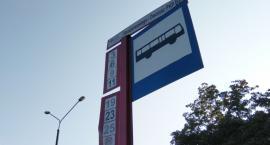 Skrócenie trasy kursów linii 23