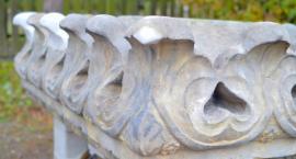 Społecznicy kończą prace renowacyjne nagrobków na cmentarzu przy ulicy Limanowskiego [FOTO]