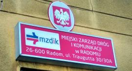 Zmiany w organizacji ruchu na alei Wojska Polskiego