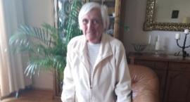 Zaginęła 89-letnia Janina Lesiak. Policja apeluje o pomoc w poszukiwaniach