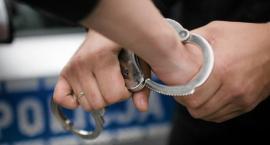 Policjanci z Kozienic zatrzymali podejrzewanego o śmiertelne potrącenie pieszego w Oleksowie