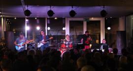 Koncert zespołu Art Blues Band w Mazowieckim Centrum Sztuki Współczesnej Elektrownia [FOTO]