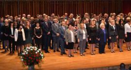 Uroczyste obchody Dnia Służby Cywilnej w garnizonie mazowieckim