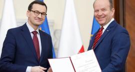 Konstanty Radziwiłł nowym Wojewodą Mazowieckim