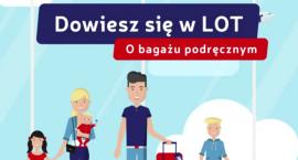 Podróżuj z LOT-em cz. I – Bagaże