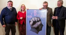 Najciekawszy plakat Gombrowiczowski wybrany