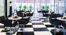 Cafe Elektrownia to jedyne takie miejsce w Radomiu