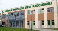 Radomskie Centrum Onkologii zacznie przyjmować pacjentów