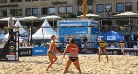 Letnie Grand Prix w siatkówce plażowej amatorów
