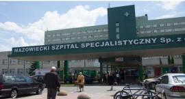 Wojewódzki Szpital Specjalistyczny w Radomiu: Powstaje oddział hematologiczny