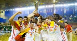 Zwycięstwo koszykarskiej drużyny z Hiszpanii