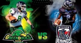 Green Ducks- Radomskie Kaczory w niedzielę zagrają o miejsce w fazie play-off