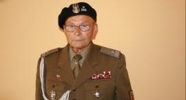 O II Wojnie Światowej oraz swoich losach opowiada nam radomianin major Franciszek Sołśnia