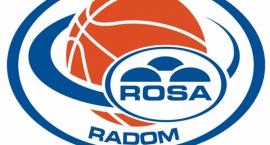 Superpuchar dla koszykarzy Rosy Radom