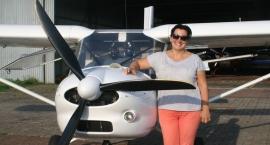 Latanie to wolność - rozmawiamy z Dorotą Sidorko, Prezes Portu Lotniczego Radom S.A.