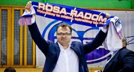 Jestem kibicem całego radomskiego sportu - Radosław Witkowski o sportowych pasjach
