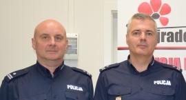 Rozmowa o Akcji Znicz 2016 z Komendantem Miejskim Policji  Piotrem Kostkiewiczem
