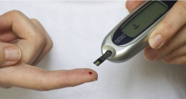 Obchody Światowego Dnia Walki z Cukrzycą w Radomiu