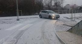 Kierowcy łamią przepisy na Młodzianowskiej