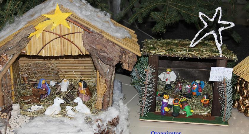 Religia, Szopka bożonarodzeniowa - zdjęcie, fotografia