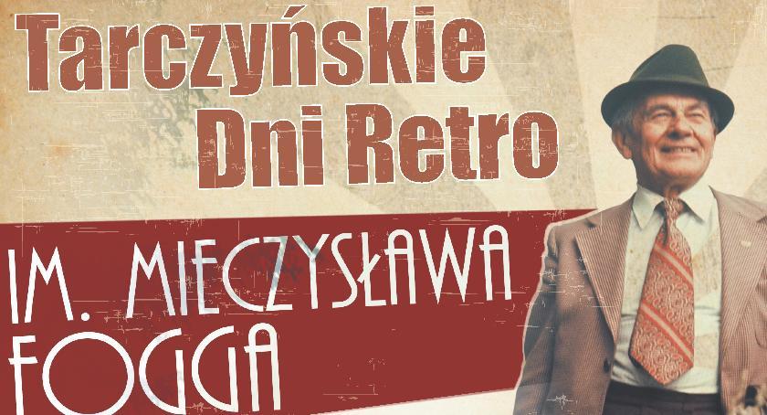 Koncerty, Tarczyńskie Retro - zdjęcie, fotografia