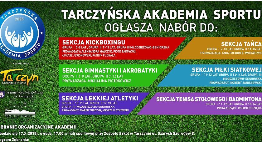 Piłka nożna , Tarczyńska Akademia Sportu - zdjęcie, fotografia