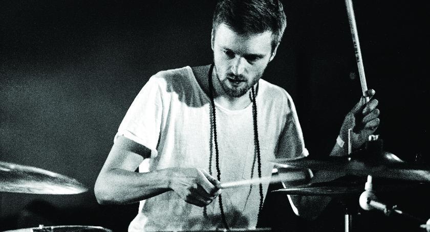 Muzyka, Tarczyńskie Zaduszki Jazzowe - zdjęcie, fotografia