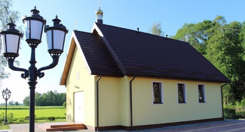 Religia, Staroprawosławna Cerkiew Staroobrzędowców - zdjęcie, fotografia