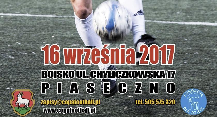 Piłka nożna , Piaseczno - zdjęcie, fotografia
