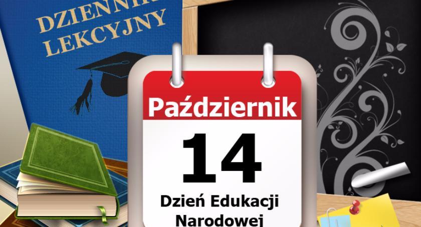 Edukacja, Dzień Edukacji Narodowej - zdjęcie, fotografia