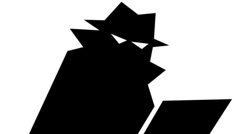 Kronika policyjna, Ostrzeżenie przed oszustami - zdjęcie, fotografia