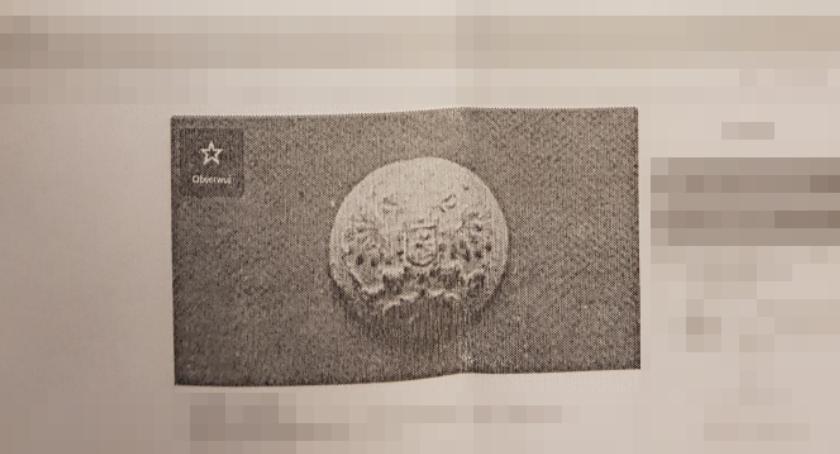 Kronika policyjna, Kolekcjonował pamiątki wojny - zdjęcie, fotografia