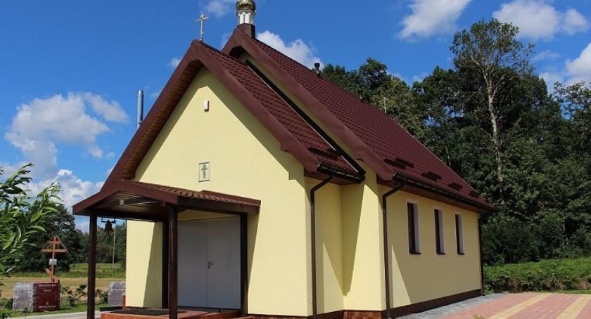 Urzędy i Instytucje , Ważna akcja Cerkiew - zdjęcie, fotografia