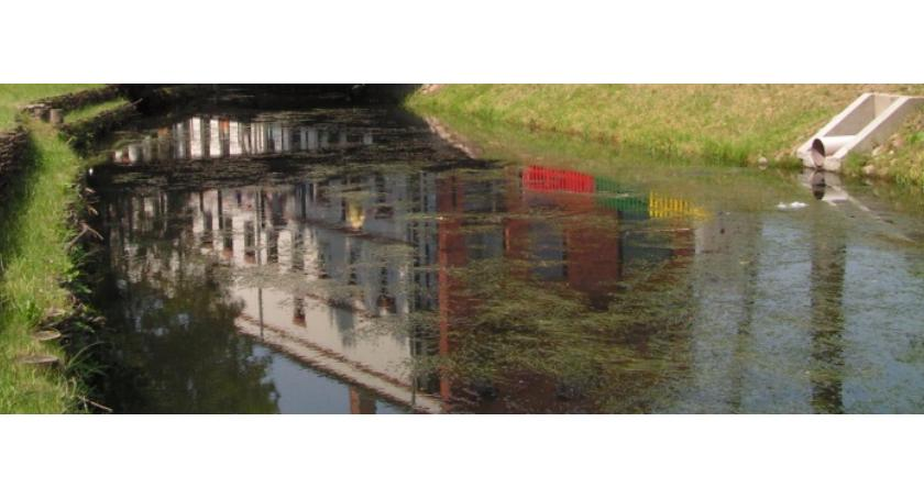 Sprawy lokalne, Pogotowie przeciwpowodziowe - zdjęcie, fotografia