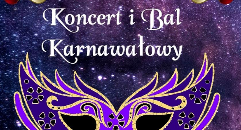 Koncerty, Koncert Karnawałowy okazji Jubileuszu lecia Chóru OKTAWA 2018) - zdjęcie, fotografia