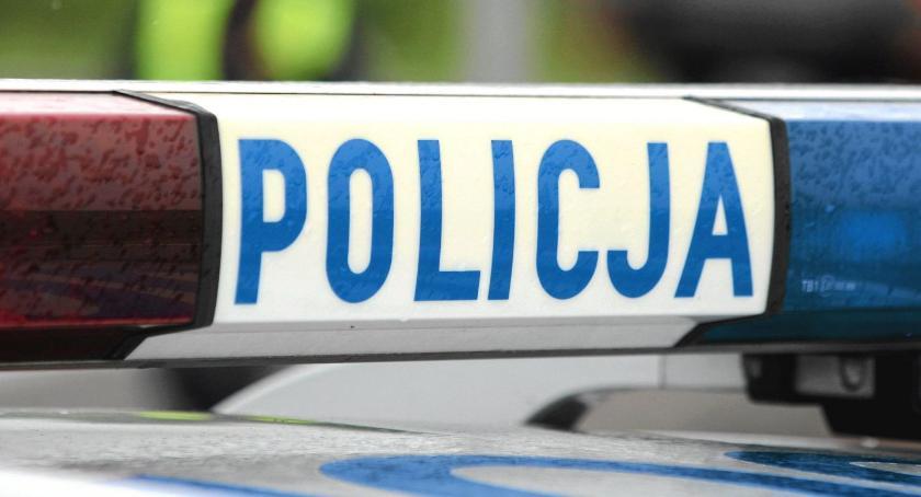 Kronika policyjna, Zatrzymano podejrzewanego kradzieże markowych kurtek - zdjęcie, fotografia