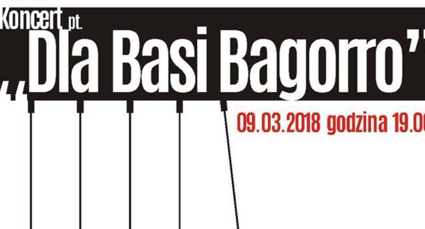 Sprawy lokalne, Koncert Bagorro - zdjęcie, fotografia