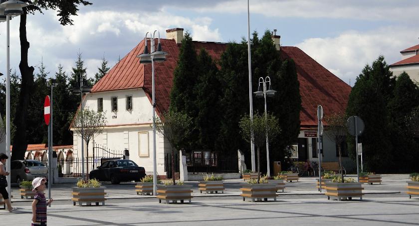 Historia, zbiory Muzeum Regionalnego Piasecznie bezpieczne - zdjęcie, fotografia
