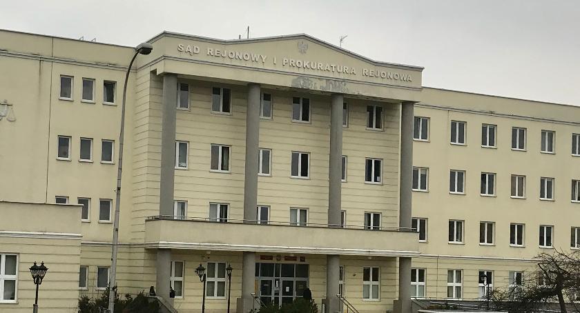 Samorząd, Sprawa karna burmistrza wraca Sądu Rejonowego Piasecznie - zdjęcie, fotografia