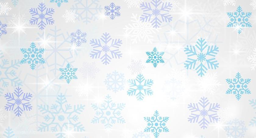 Sprawy lokalne, Uwaga możliwe opady śniegu - zdjęcie, fotografia