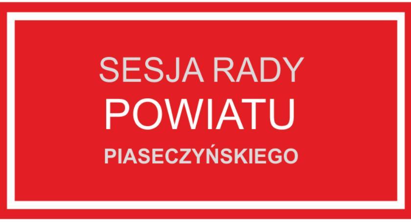 Urzędy i Instytucje , sesja Powiatu - zdjęcie, fotografia