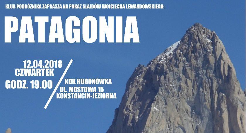 Podróże, Konstancina Patagonii - zdjęcie, fotografia