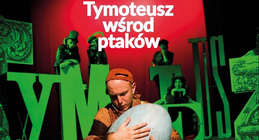 Teatr, Bajkowa Niedziela Teatrem - zdjęcie, fotografia
