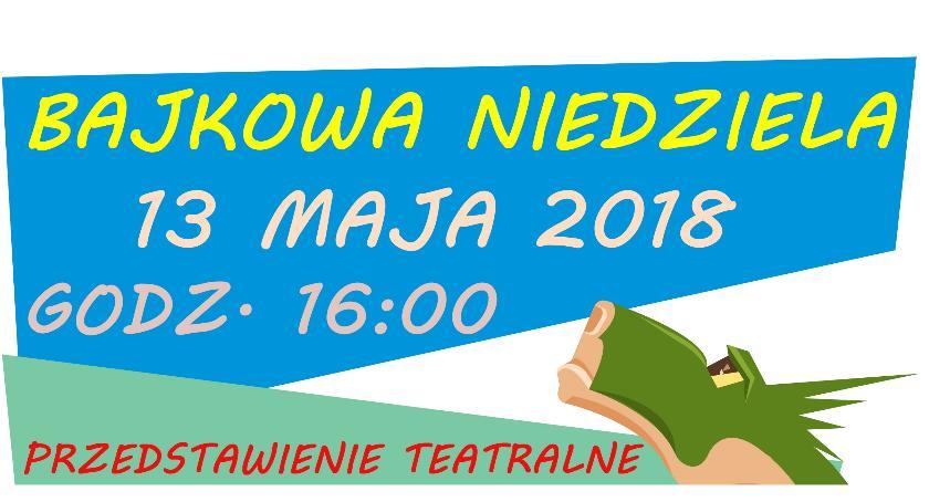 Teatr, Legendy warszawskie Bajkowa Niedziela Łazy 2018) - zdjęcie, fotografia